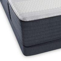 Beautyrest Platinum Emerald Falls Ultimate Plush California King Low Profile Mattress Set