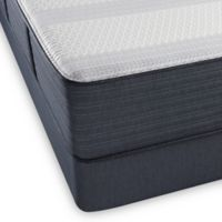 Beautyrest Platinum Emerald Falls Ultimate Plush King Mattress Set
