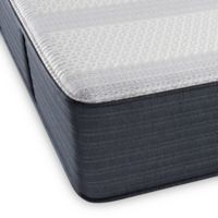 Beautyrest® Platinum™ Hybrid Crescent Valley Luxury Firm King Mattress