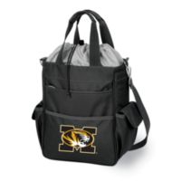 Picnic Time® University of Missouri Collegiate Activo Tote in Black