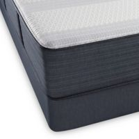 Beautyrest® Platinum™ Hybrid Atlas Cove™ Firm California King Mattress Set