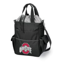 Picnic Time® Collegiate Activo Tote - Ohio State (Black)