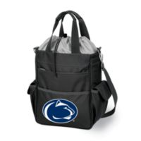 Picnic Time® Pennsylvania State Collegiate Activo Tote in Black