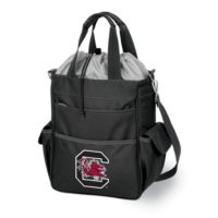 Picnic Time® University of South Carolina Collegiate Activo Tote in Black