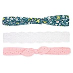carter's® 3-Pack Headbands