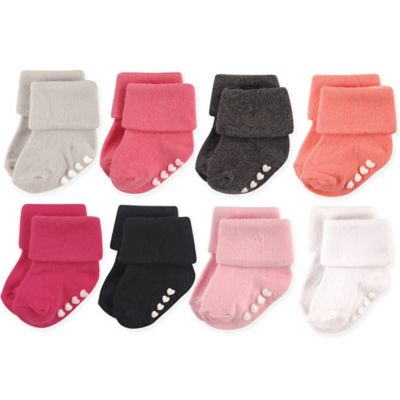 Buy Gripper Socks From Bed Bath Beyond