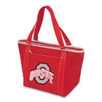 Picnic Time® Collegiate Topanga Cooler Tote - Ohio State (Red)