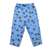 EZ-On BaBeez™ Size 12-18M Honeybee Pull-On Pant in Aqua