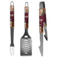 Virginia Tech 3-Piece Tailgate BBQ Set