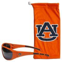 Auburn University Sunglasses and Bag Set