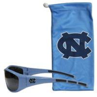University of North Carolina Sunglasses and Bag Set