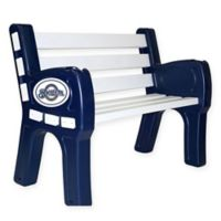 MLB Milwaukee Brewers Outdoor Park Bench