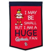 MLB Saint Louis Cardinals Lil Fan Traditions Banner