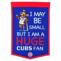 MLB Chicago Cubs Lil Fan Traditions Banner
