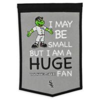MLB Chicago White Sox Lil Fan Traditions Banner