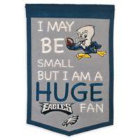 NFL Philadelphia Eagles Lil Fan Traditions Banner