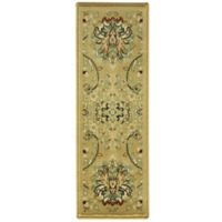 Bacova 5-Pack Libson Traditional Stair Treads in Fawn