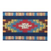 Durango 2' x 3' Wool Accent Rug
