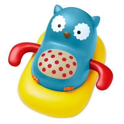 SKIP*HOP® Zoo Paddle U0026 Go Owl In Blue