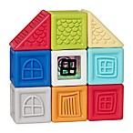 SKIP*HOP® Vibrant Village 9-Piece Squeeze & Squeak Blocks