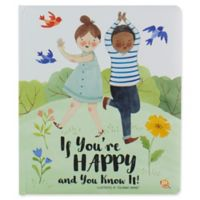 """If You're Happy and You Know It"" Book"