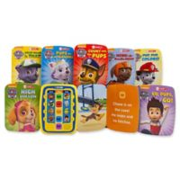 Me Reader Jr. Paw Patrol Electronic Reader and 8-Book Set