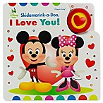 "Disney® ""Skidamarink-a-Doo, I Love You!"""