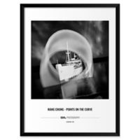 Brian Griffin's Wang Chung-Points 19-Inch x 25-Inch Wall Art