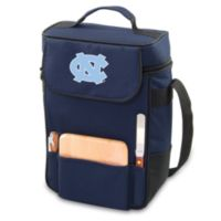 Picnic Time® Collegiate Duet Insulated Cooler Tote - University of North Carolina