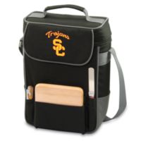 Picnic Time® Collegiate Duet Insulated Cooler Tote - University of Southern California