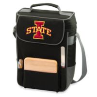 Picnic Time® Collegiate Duet Insulated Cooler Tote - Iowa State