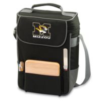 Picnic Time® Collegiate Duet Insulated Cooler Tote - University of Missouri