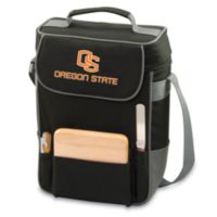 Picnic Time® Collegiate Duet Insulated Cooler Tote - Oregon State University