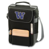 Picnic Time® Collegiate Duet Insulated Cooler Tote - University of Washington