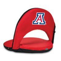 Picnic Time® University of Arizona Collegiate Oniva Seat in Red