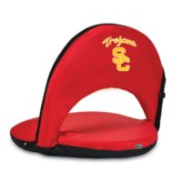 Picnic Time® University of Southern California Collegiate Oniva Seat in Red