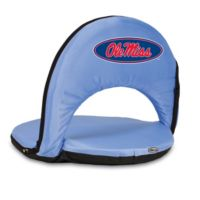 Picnic Time® Collegiate Red Oniva Seat - University of Mississippi
