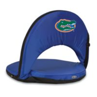 Picnic Time® University of Florida Collegiate Oniva Seat in Navy Blue