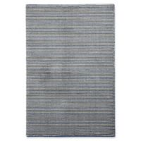 Capel Rugs Gravitation 9'2 x 12'9 Area Rug in Blue
