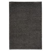 Capel Rugs Gravitation 9'2 x 12'9 Area Rug in Smoke