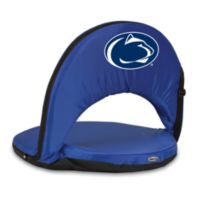 Picnic Time® Penn State Collegiate Oniva Seat in Navy Blue