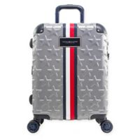 Tommy Hilfiger® Starlight 21-Inch Hardside Spinner Carry On Luggage in Charcoal