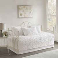 Madison Park Sabrina Daybed Set in White