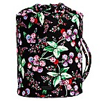 Vera Bradley® Iconic Ditty Bag in Winterberry