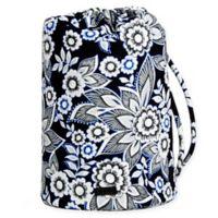 Vera Bradley® Iconic Ditty Bag in Snow Lotus