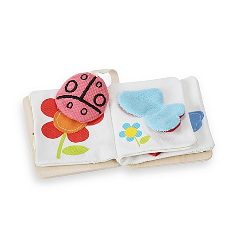 Plan Toys® Baby Book