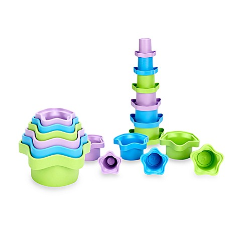 Green Toys Blocks Stackers & Sorters