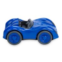 Green Toys™ Race Car in Blue