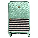 Macbeth Collection® by Margaret Josephs Madison 28-Inch Expandable Spinner in Green