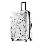 American Tourister® Moonlight 28-Inch Hardside Spinner Suitcase in Marble